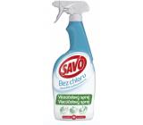 Savo Chlorine-free disinfection Multi-purpose spray 700 ml
