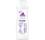 Adidas Adipure 250 ml shower gel without soaps and dyes