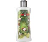 Bohemia Gifts & Cosmetics Kokos vlasový šampon s kokosovým a olivovým olejem 250 ml