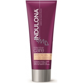 Indulona Intensive Care with fast absorbing hand cream 50 ml