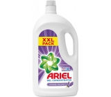 Ariel Lavender Freshness Liquid Washing Gel For Stainless Spots 70 doses of 3.85 l