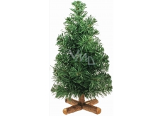 Unmodified tree with a 30cm cross stand