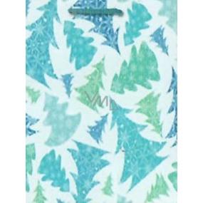 Nekupto Gift paper bag 23 x 18 x 10 cm Christmas 1462 40 WBM