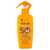 Nubian Kids OF50 Sun lotion for children 200 ml spray
