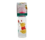 Disney Baby Teddy Bear Pooh Bottle Baby Pink 250 ml