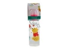 Disney Baby Winnie the Pooh Bottle Baby Pink 250 ml