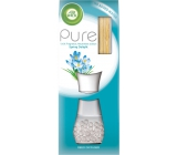 Air Wick Reed Diffuser Pure Spring Delight - Fresh breeze incense sticks air freshener 25 ml