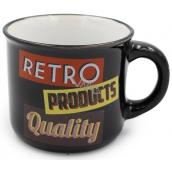 Nekupto Mini cup HE 003 Retro