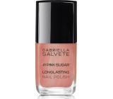 Gabriella Salvete Longlasting Enamel long-lasting high-gloss nail polish 41 Pink Sugar 11 ml