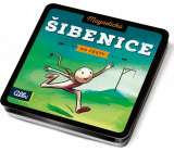 Albi Magnetic travel games Šibenice recommended age 7+