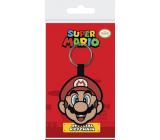 Epee Merch Super Mario Textile Keychain