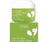 Ziaja Oliva Wrinkle Facial Cream 50 ml