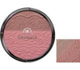 Dermacol Duo Blusher blush 03 8.5 g