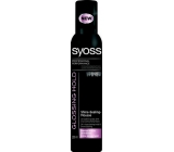 Syoss Glossing Hold extra strong fixation of foam hardener 250 ml