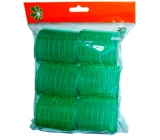 Abella Velcro curlers, self-holding 55 mm 6 pieces