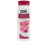Dixi Mysterious moment shower gel with 400 ml orchid extract