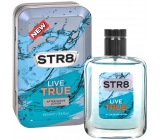 Str8 Live True Water Eau de Toilette 100 ml