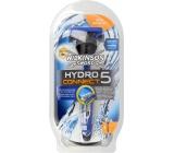 Wilkinson Hydro Connect 5 razor 5 blades for men