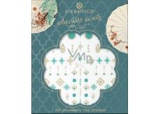 Essence Nail Stickers 3D Jewelery