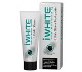 iWhite Dark Stains Whitening Toothpaste 75 ml