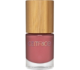 Catrice Pure Simplicity Nail Color nail polish C01 Rosy Verve 8 ml