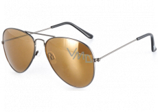 Nae New Age Sunglasses AZ Icons 1170B