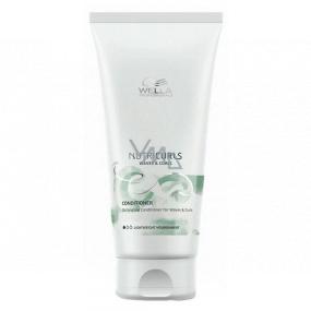 Wella Professionals Nutricurls Waves & Curls nourishing conditioner 200 ml