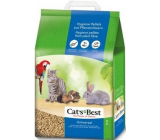 Cats Best organic litter for cats, rabbits and small rodents universal 5.5 kg