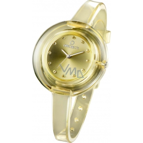 Ops! Objects Nude Watches Watch OPSPW-69 light yellow
