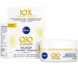 Nivea Q10 Protective day cream against wrinkles OF 30 50 ml