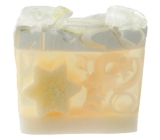 Bomb Cosmetics Baby, you are a star! Natural glycerin soap 100 g