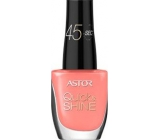 Astor Quick & Shine Nail Polish Nail Polish 613 Shop Till You Drop 8 ml