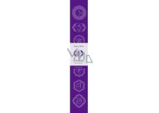 Incense sticks Sixth chakra Purple 14 pieces