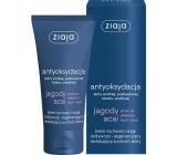 Ziaja Acai Berry vyživující, regenerační krém na obličej a krk 50 ml