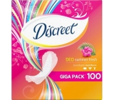 Discreet Deo Summer Fresh multiform briefs intimate for everyday use 100 pieces