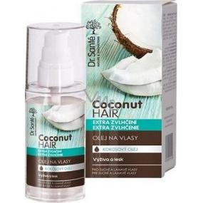 Dr. Santé Coconut Hair oil for dry and shiny hair 50 ml