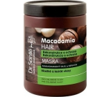 Dr. Santé Macadamia Hair Macadamia oil and keratin mask for weakened hair 1 l