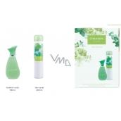 Chanson d Eau Original eau de toilette 100 ml + deodorant spray 200 ml gift set for women