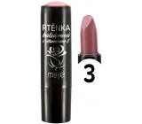 My Balm lipstick with vitamin E, shade 03