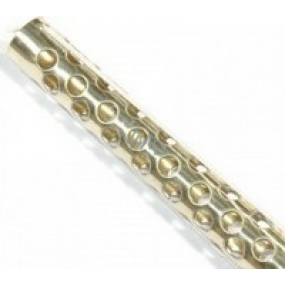Small curler metal 11 mm 1 piece