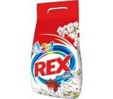 Rex 3x Action Japanese Garden Color Washing Powder 60 doses 4.5 kg