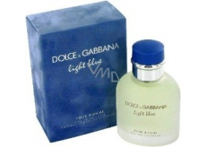 Dolce & Gabbana Light Blue pour Homme EdT 125 ml eau de toilette Ladies