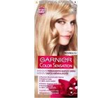 Garnier Color Sensation Hair Color 8.0 Radiant Light Blonde