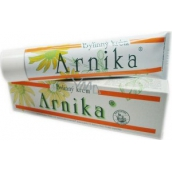 Arnika Herbal massage cream 50 g tube