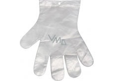 Agro Land Gloves microtene size L 100 pieces