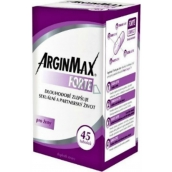 ArginMax Forte for women to achieve and maintain an erection and increase the sexual performance of the capsule 45 pieces