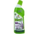 Winnis Eko Lavatrice Lavanda toilet cleaner gel 750 ml