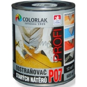 Colorlak Old paint remover P 07 600 ml