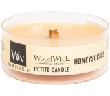 WoodWick candle petite Honeysuckle 0711