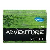 KAPPUS toilet soap 125g 3-1611 Adventure 6118